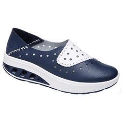 Clearance Women Shoes COPPEN❤️ Women Pumps Round Head Fl