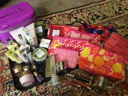 Clinique, Estee Lauder, Origins Cosmetics & Skin Care - Sele