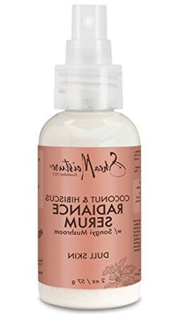 Shea Moisture Coconut - Hibiscus Spot Correct Serum 2 oz