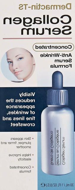 Dermactin - TS Collagen Serum Concentrated Anti-Wrinkle Seru