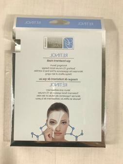 collagen spa treatment mask 2 treatments anti