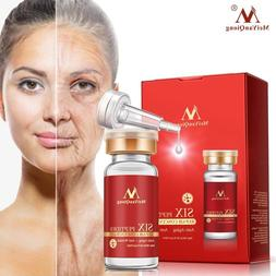 Concentrate Emulsion Anti Wrinkle Serum For Face Skin Care P