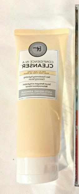 IT COSMETICS Confidence In A Cleanser Hydrating Cleansing Se