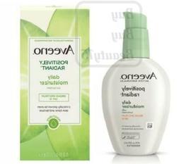 Aveeno Daily Moisturizer with SPF 15 , 4 fl oz / 120 ml