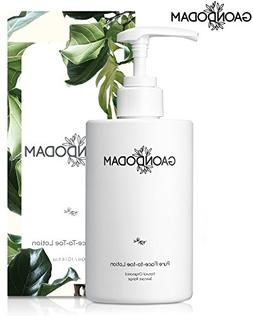Moisturizing Face to Toe Body Lotion for All Skin Type, She