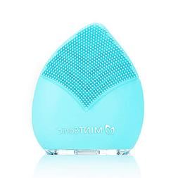 Facial Cleansing Brush - Silicone Face Brush - Face Massager