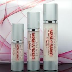 DMAE & MSM Serum Natural Organic Skin Firming Anti Aging Wri