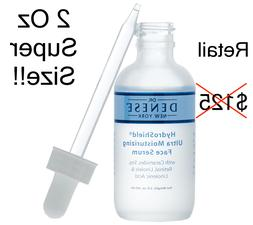 dr denese hydroshield ultra moisturizing face serum