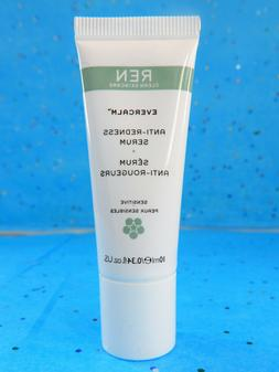 REN Evercalm Anti-Redness Serum Sensitive Skin Travel Size .