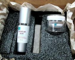 face cream moisturizer age defence serum complex