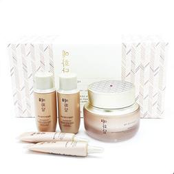 The Face Shop Yehwadam REGENERATING CREAM SPECIAL Gift SET H
