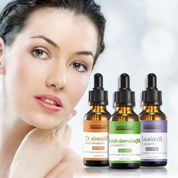 face vitamin c serum hyaluronic acid retinol