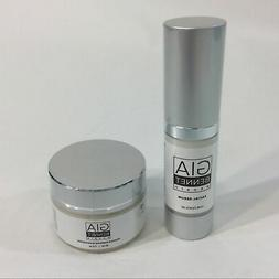 facial serum wrinkle freeze moisturizer