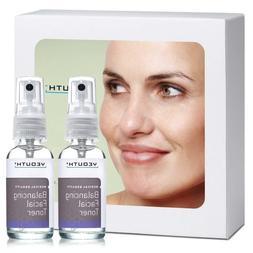 YEOUTH Facial Toner, Hydrating Face Toner - Prep, Tone, Refr