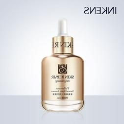 Fullerene repair essence anti wrinkle <font><b>serum</b></fo