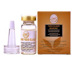gold egf serum anti wrinkle face lifting