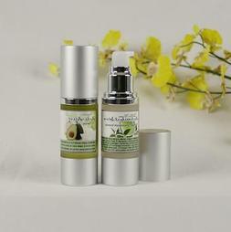 Green Tea Antioxidant Serum for Normal to Oily Skin