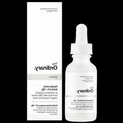 THE ORDINARY HYALURONIC ACID 2% + B5 - 30ml Serum