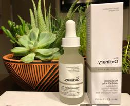 The Ordinary Hyaluronic Acid 2% + B5 Moisturizing Serum - 30
