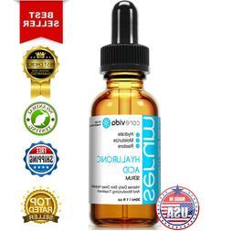 Hyaluronic Acid Serum For Face Anti Aging Serum Matrixyl 300