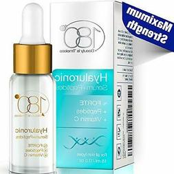 Hyaluronic Acid Serum for Face Anti Aging Anti Wrinkle Wrink