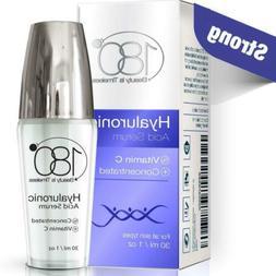 Hyaluronic Acid Serum for Face - 180 Cosmetics - Lift Skin 1