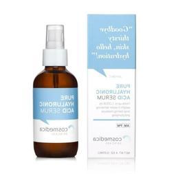 hyaluronic acid serum for skin 4 fl