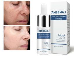 hyaluronic acid serum moisturizing essence shrink pore