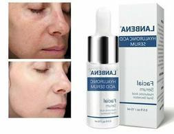 Hyaluronic Acid Serum Moisturizing Essence Shrink Pore Face