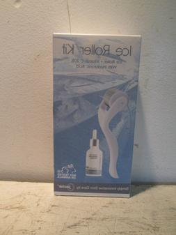 Jasclair Ice Roller Kit with Face Serum Cold Skin Therapy Se