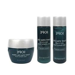 New IOPE - Plant Stem Cell 3 Set  / Wrinkle Care by Prathai