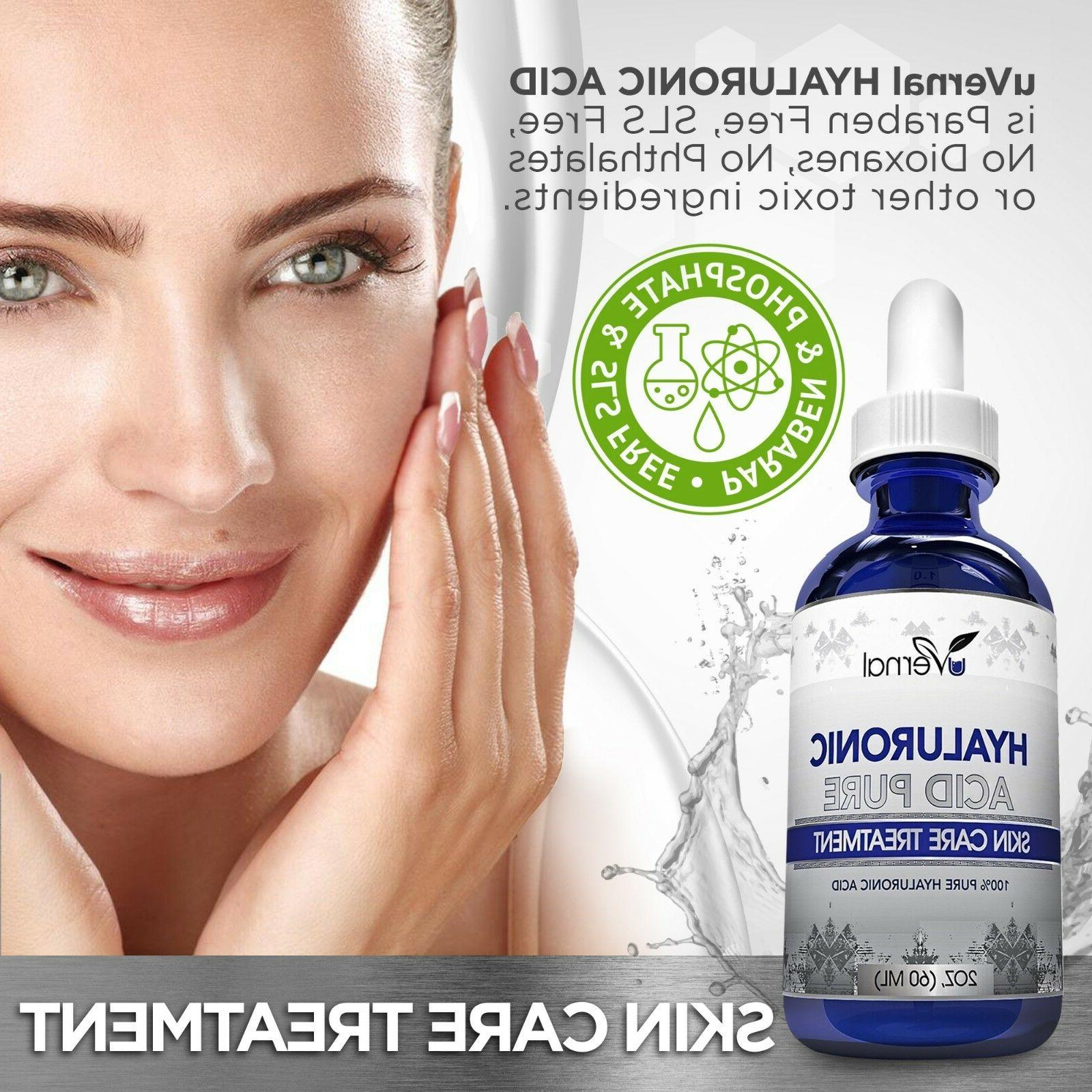 100% Pure Plumps Wrinkles Anti Aging various oz