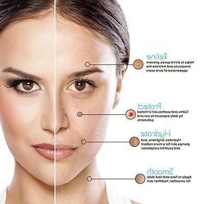 SERUM-PEAUDOR/ Collagen/Anti-Aging/Wrinkles/Hydration