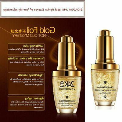 24K Serum Wrinkles Liquid USA