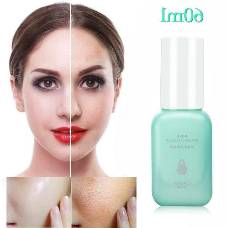 60ML Shrink Pore Tightens Whitening Essence