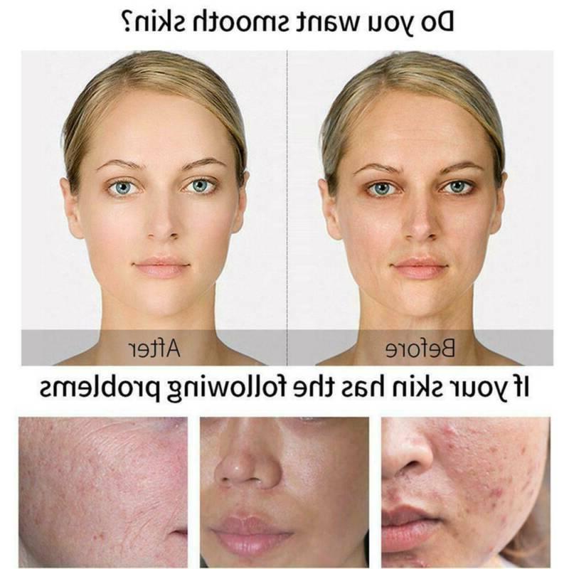 60ML Pores Serum Pore Tightens Whitening US