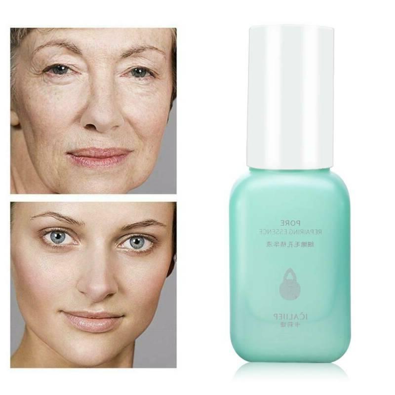 60ml shrink pores serum pore tightens refining