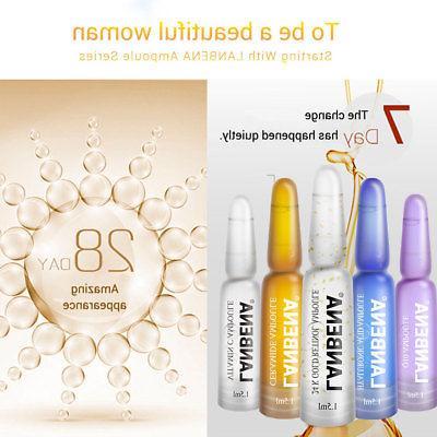 Hyaluronic Anti-Aging Skin Flowery