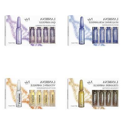 7pcs set women s ampoule serum hyaluronic