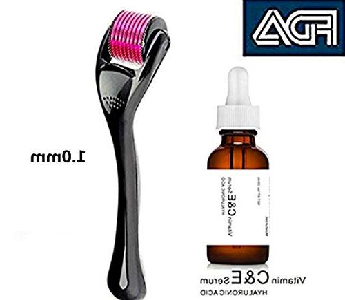 Airblasters Derma Roller Cosmetic Needling Instrument For Fa