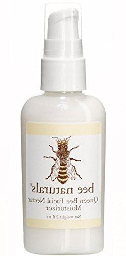Bee Naturals Face and Neck Moisturizer - Queen Bee Best Faci
