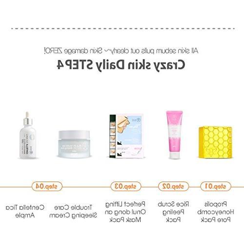 1.7 Natural Ingredients for Damaged, Troubled Redness Korea