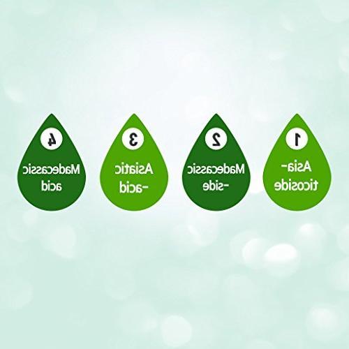 1.7 fl. oz. - Natural for Damaged, Troubled & Sensitive Redness Relief, Facial Serum Made Korea