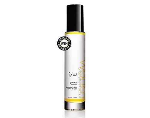 Suki Hydrating Body Oil 120 Ml