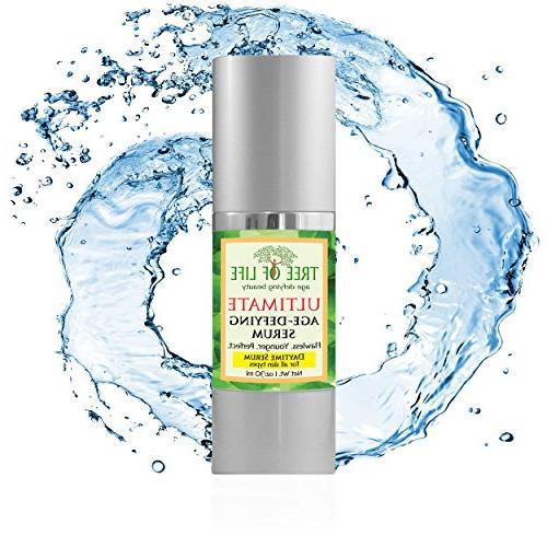 ToLB - - Vitamin C - Hyaluronic - Niacinamide - Astaxanthin - Bioferment - - ounce