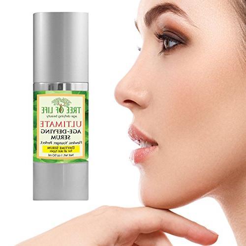 ToLB Wrinkle - - Vitamin C - Acid - Niacinamide - CoQ10 Wakame Bioferment Alpha Arbutin -