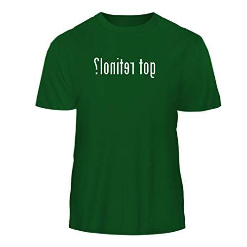 Tracy Gifts got Retinol? - Nice Men's Short Sleeve T-Shirt,