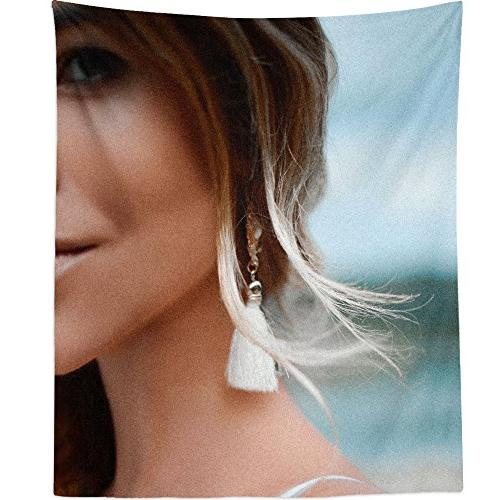 Westlake Art - Makeup Hair - Wall Hanging Tapestry - Picture