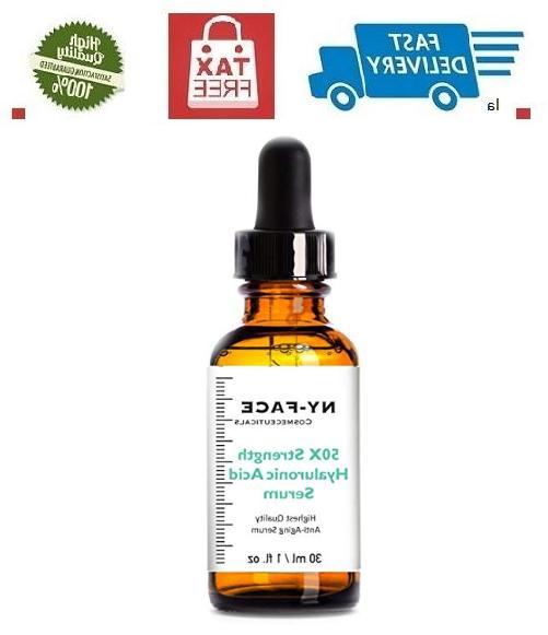 acido hialuronico puro de alta potencia reduce