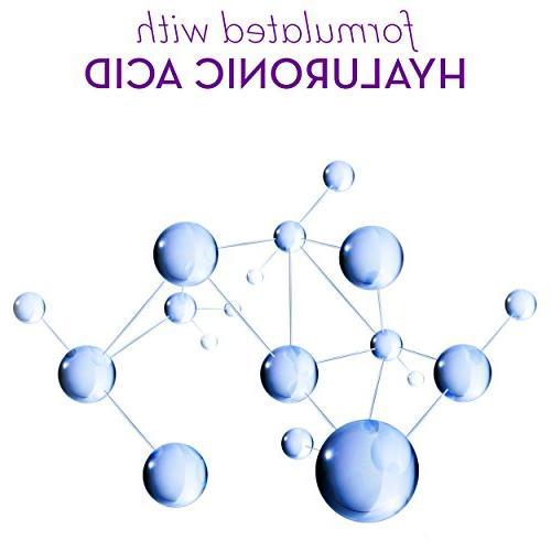Olay Gel with Hyaluronic Acid, Fluid
